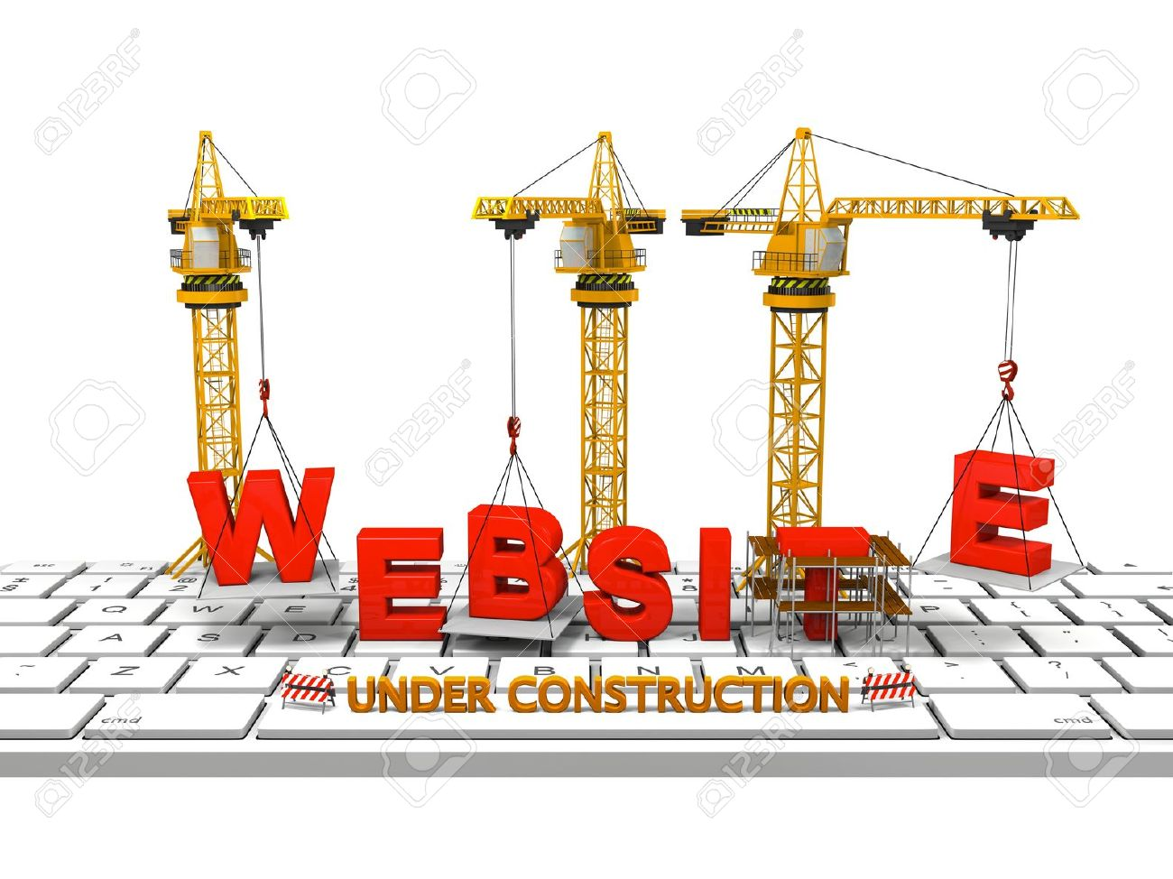 Building a Professional Looking Website for Your Business